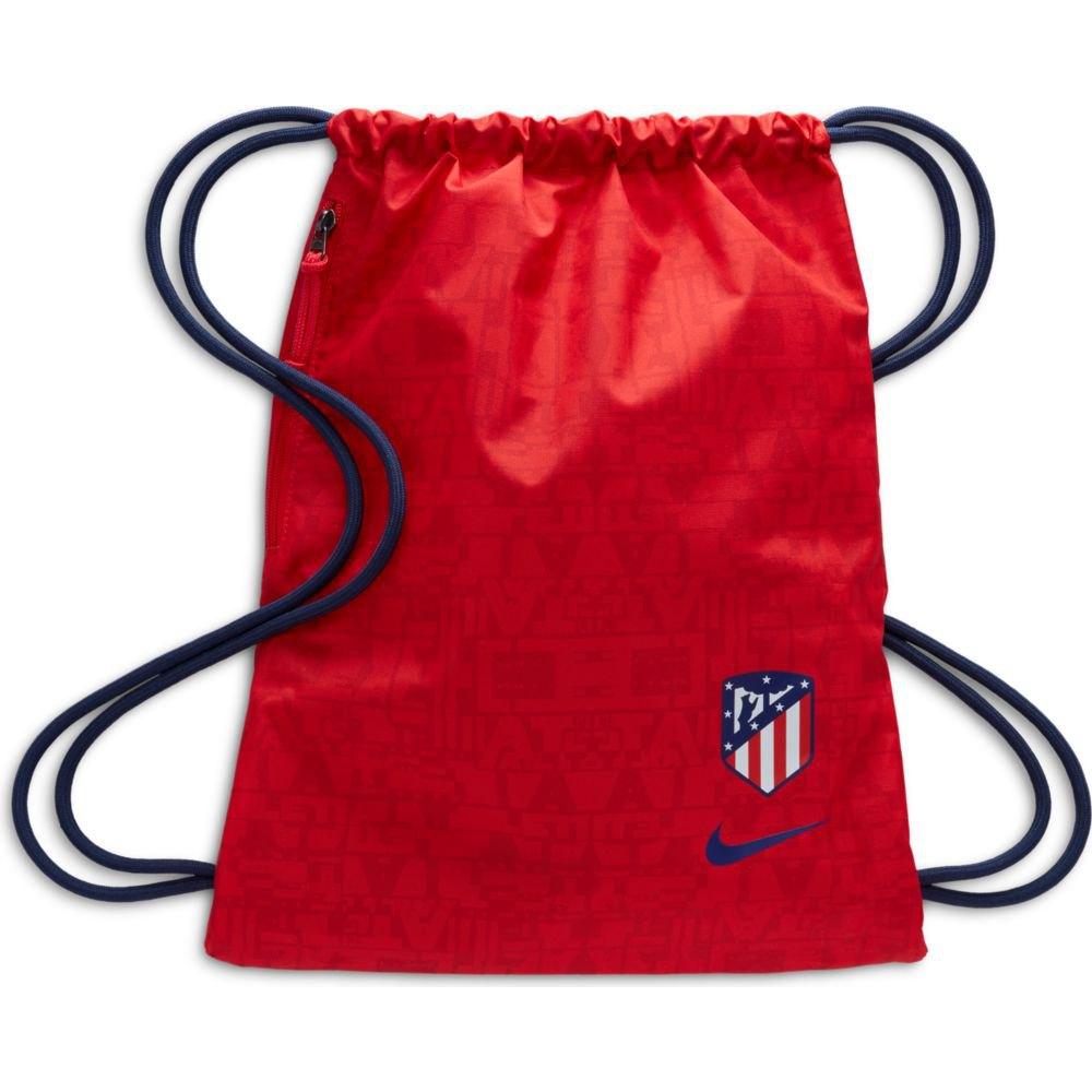 Nike Sac À Cordon Atletico Madrid Stadium One Size Sport Red / Midnight Navy / Midnight Navy