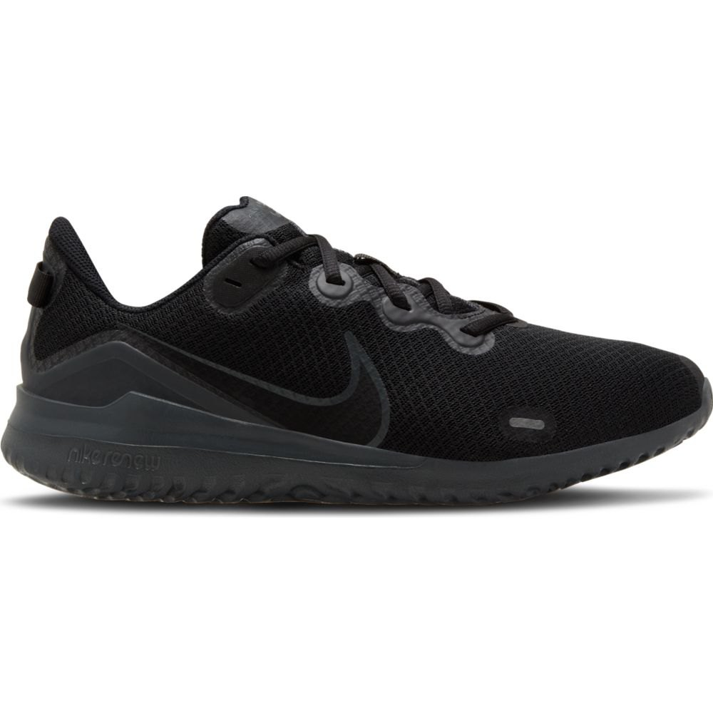 Nike Renew Ride EU 43 Black / Dk Smoke Grey
