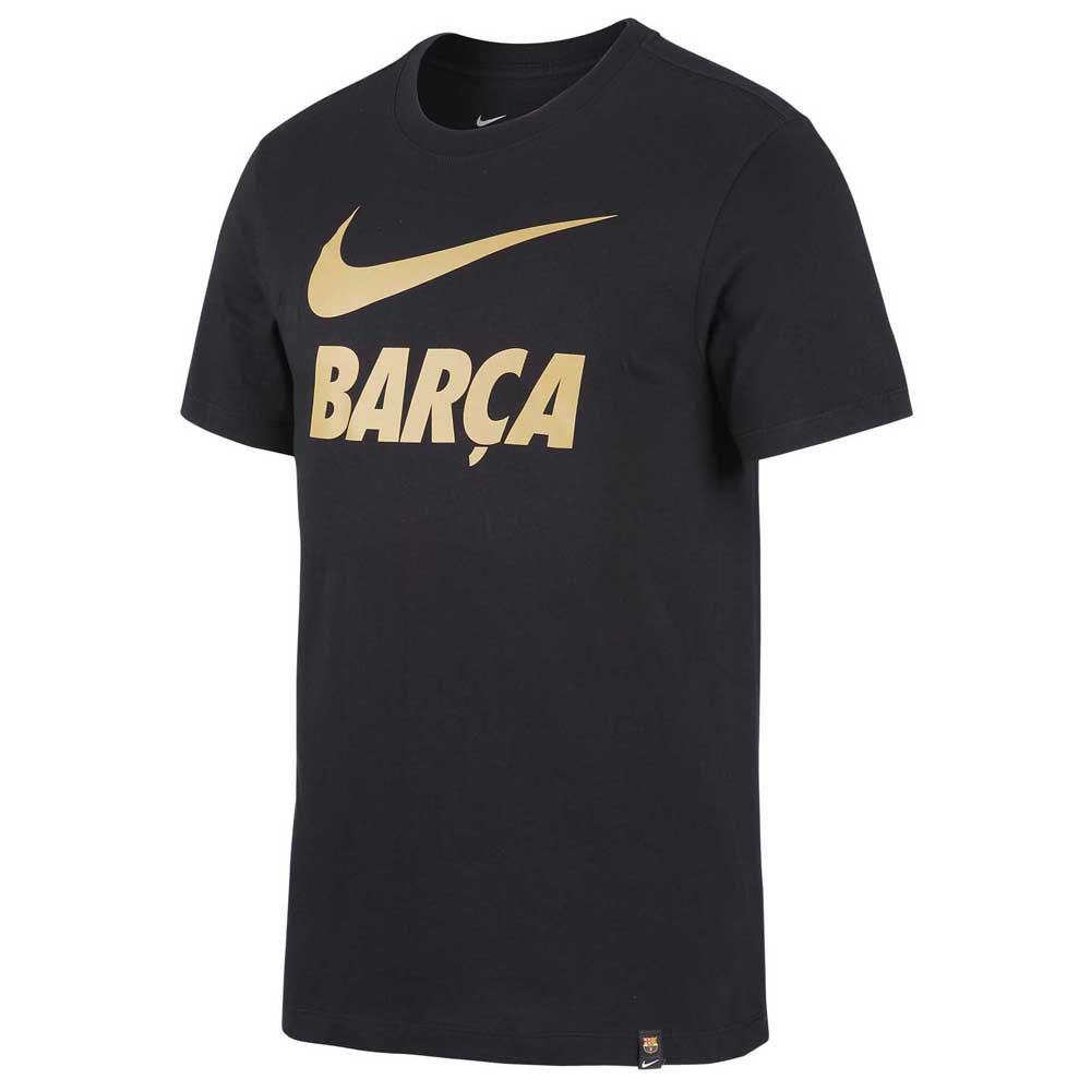 Nike Fc Barcelona Barça 20/21 XXL Black
