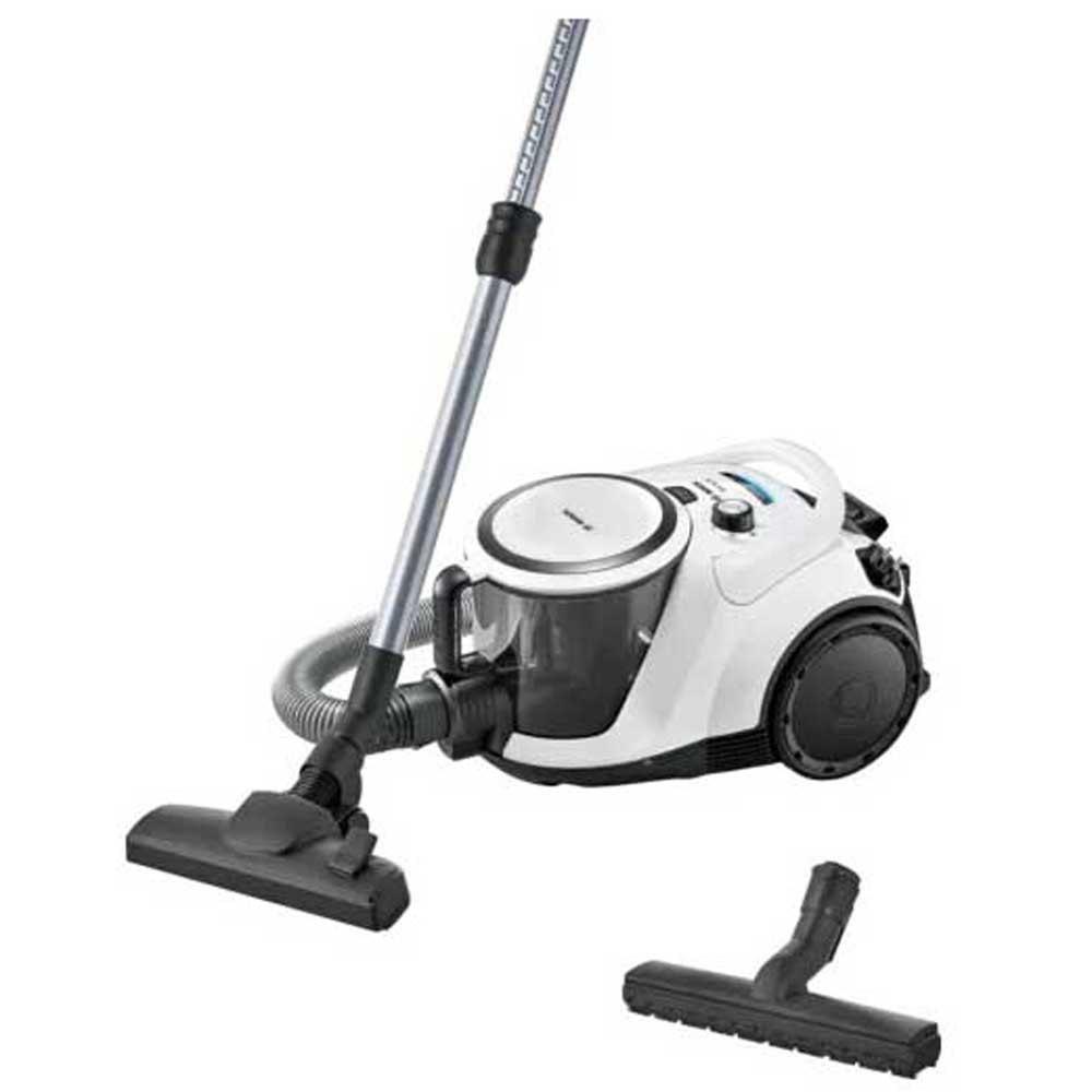 Aspiradora sin bolsa Bosch Bgs41k332 550w One Size White
