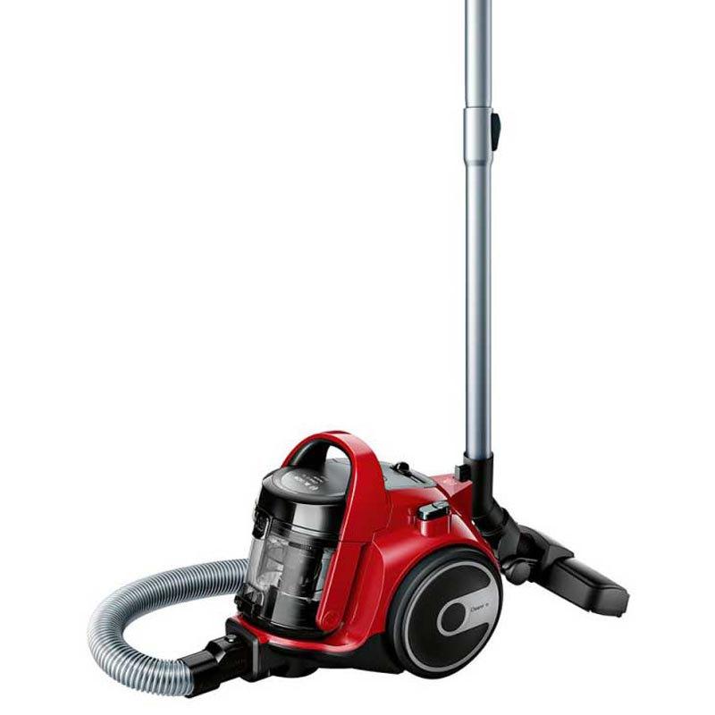 Aspiradora sin bolsa Bosch Bgc05aaa2 700w One Size Red / Black