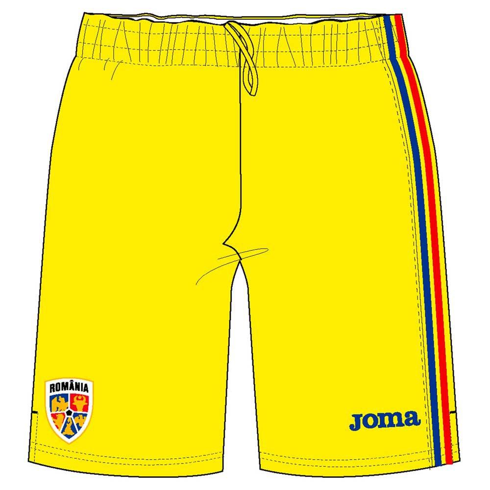 Joma Romania Home 2017 L Yellow