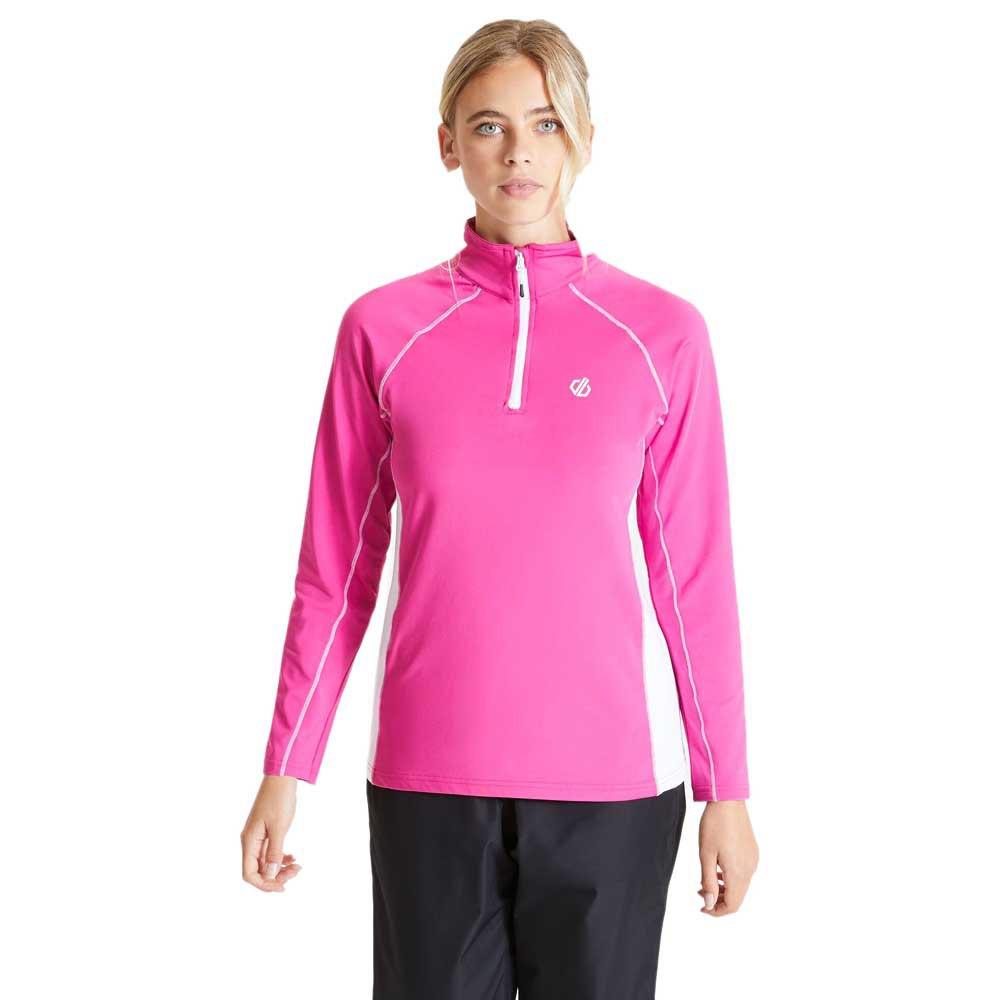 Dare2b Veste Involved Ii Stretch 20 Active Pink / White