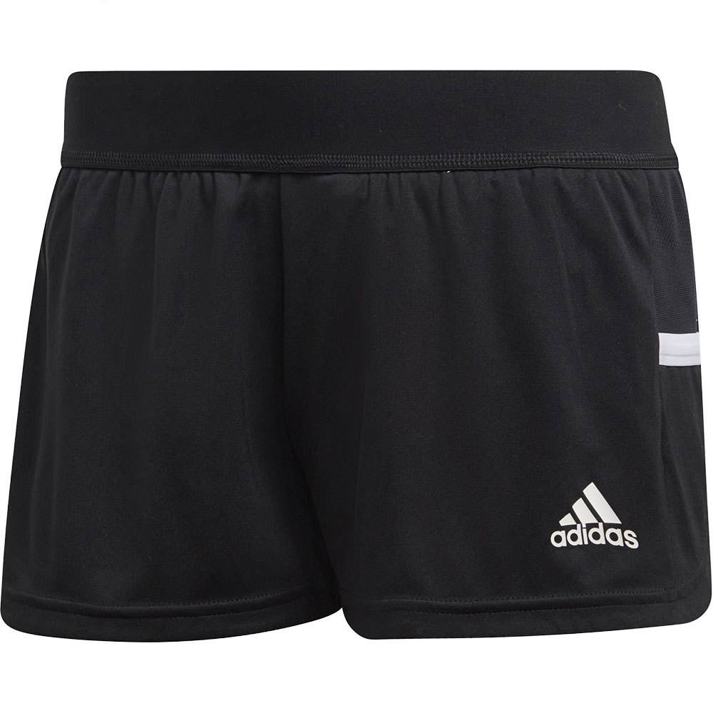 Adidas Badminton Short Team 19 Running XL Black / White