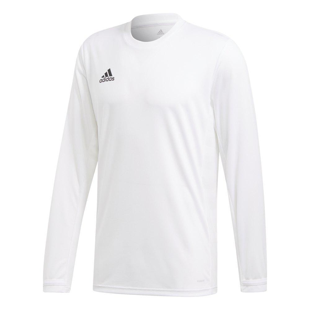 Adidas Badminton Team 19 Jersey XL White