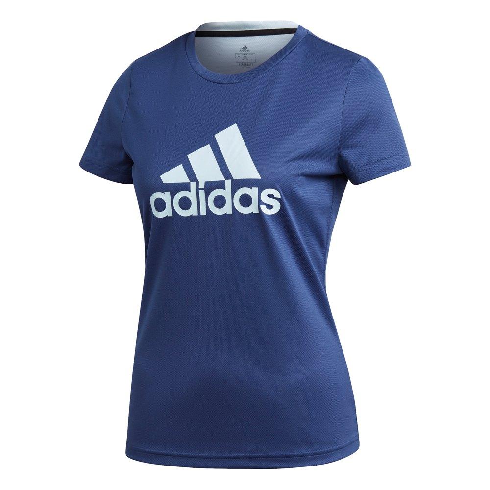 Adidas Badminton Logo XL Tech Indigo