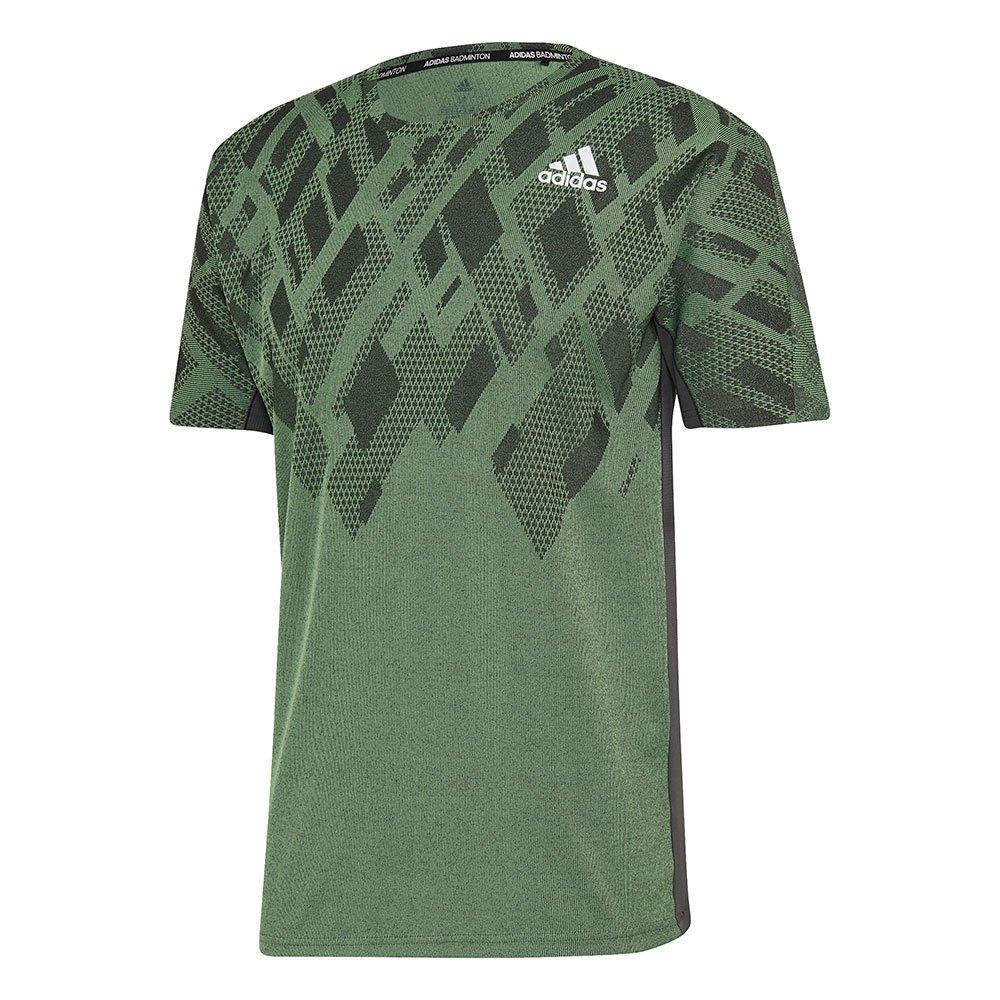 Adidas Badminton Colorblock Pro XS Glory Mint / Black