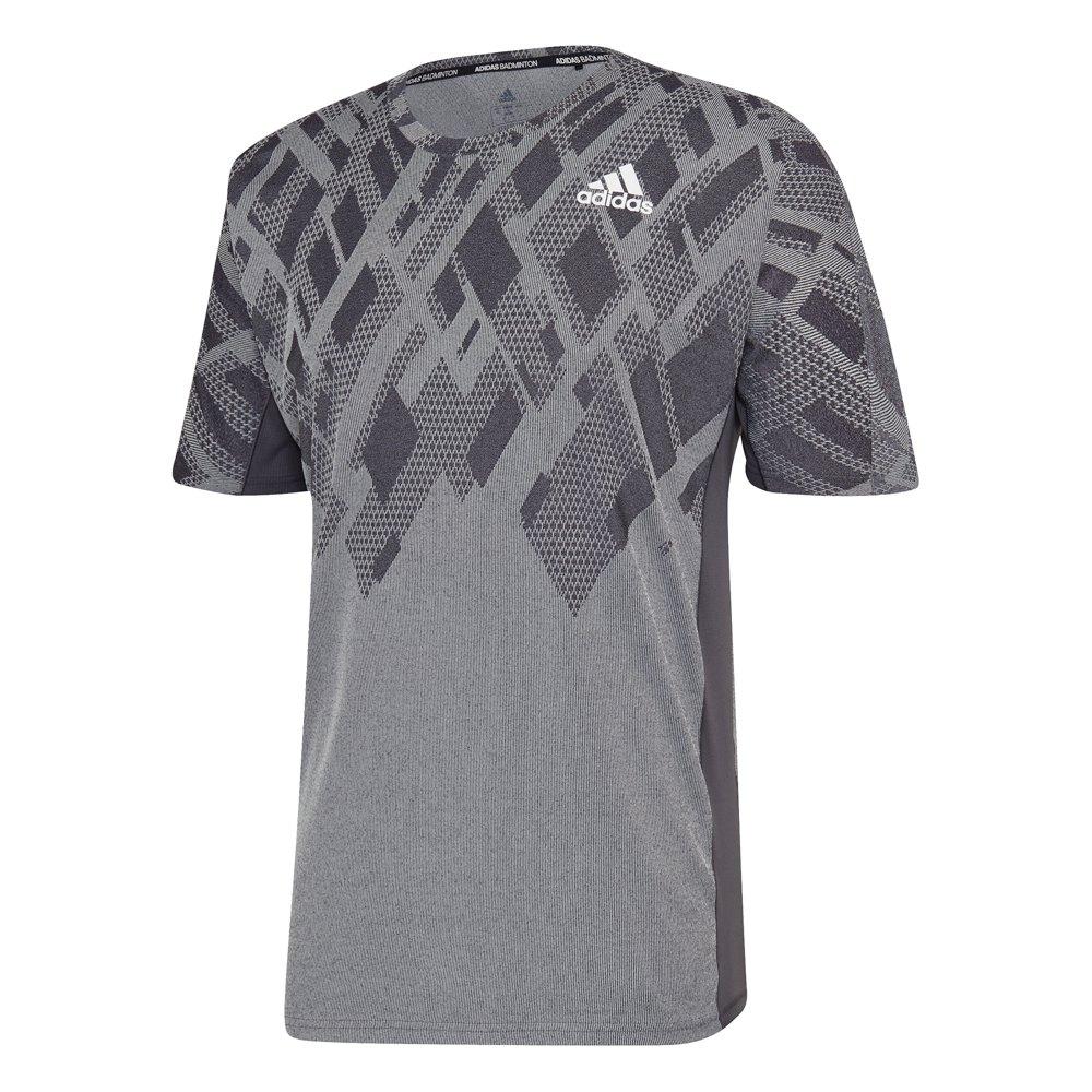 Adidas Badminton Colorblock Pro S Black / White