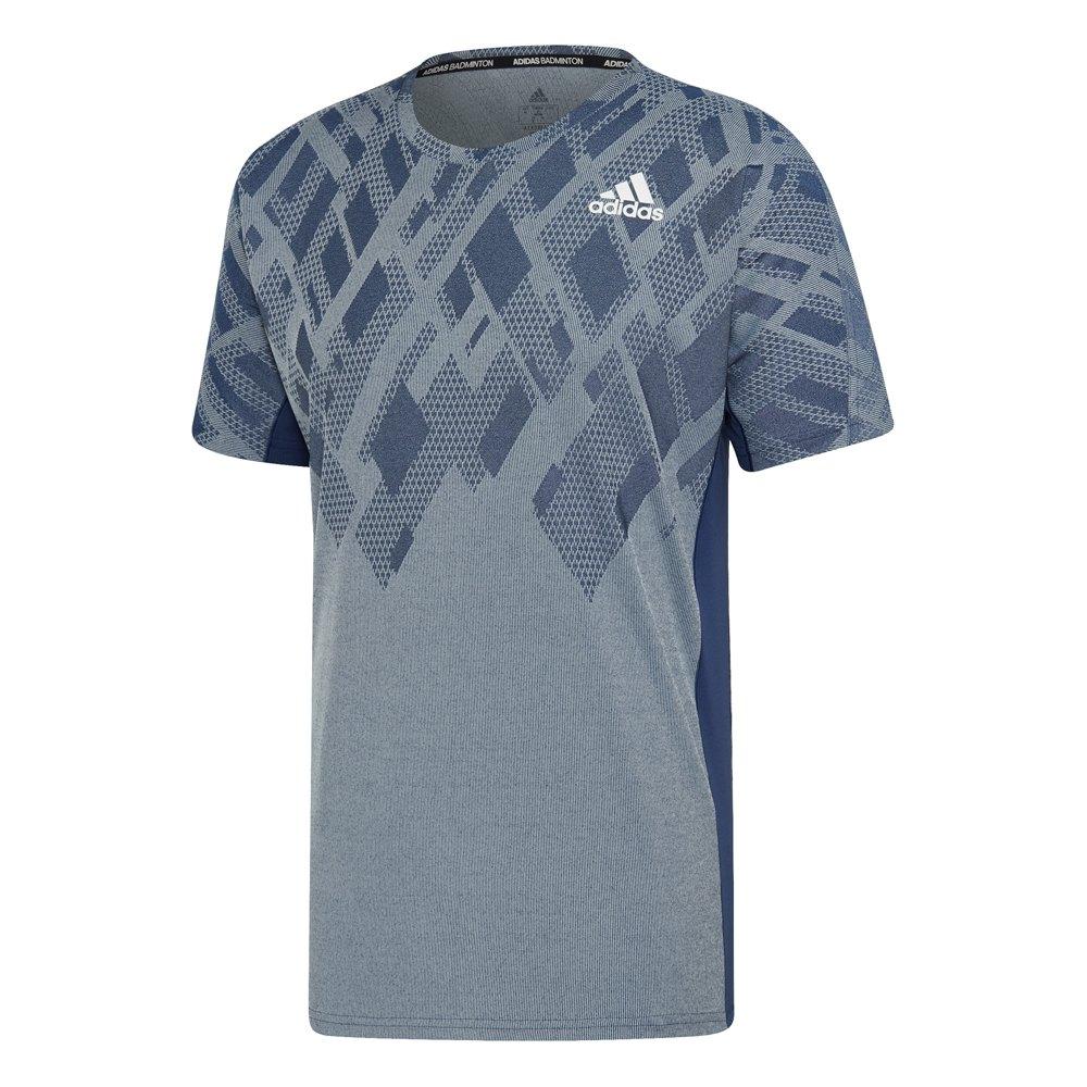 Adidas Badminton Colorblock Pro XL Sky Tint / Tech Indigo