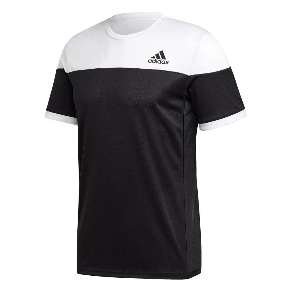 Adidas Badminton Colorblock XS Black / White