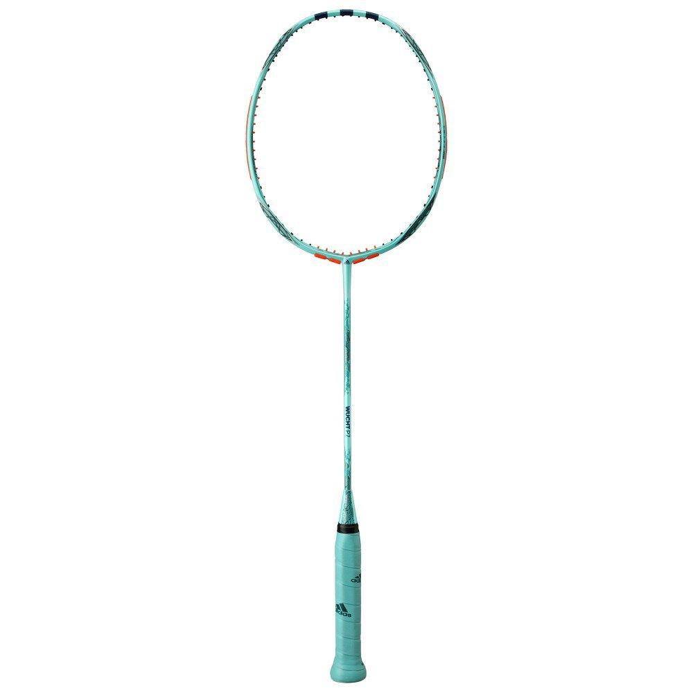 Adidas Badminton Raquette Badminton Sans Cordage Wucht P7 4u 5 Minth Green