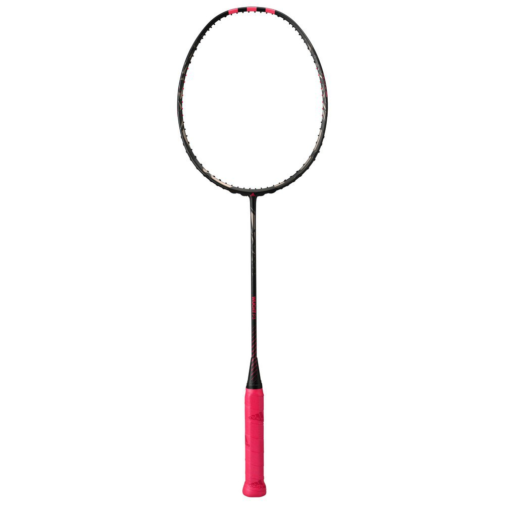 Adidas Badminton Wucht P3 5 Black / Red