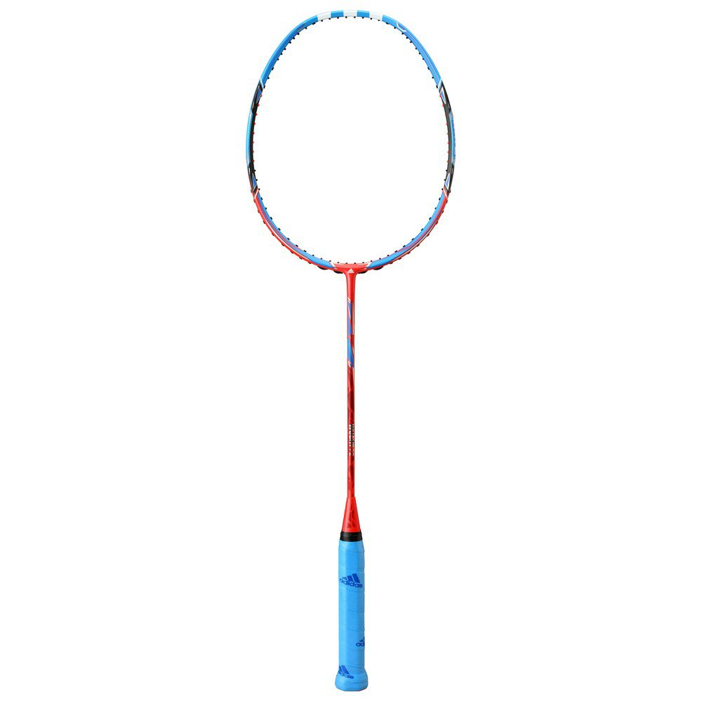 Adidas Badminton Wucht P2 5 Red / Blue