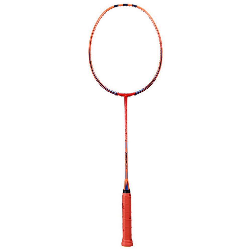 Adidas Badminton Uberschall F2 5 Orange