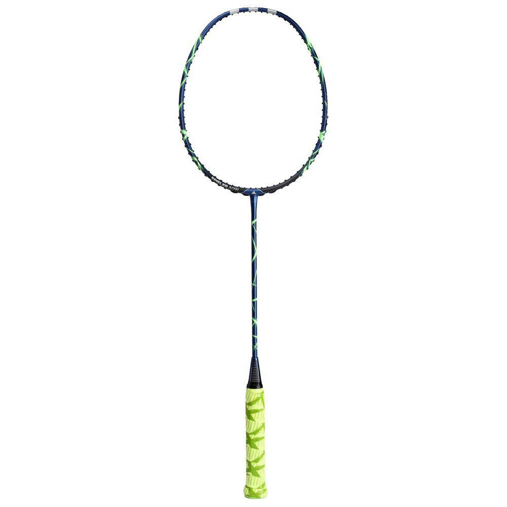Adidas Badminton Raquette Badminton Spieler A09.1 5 Blue / Lime