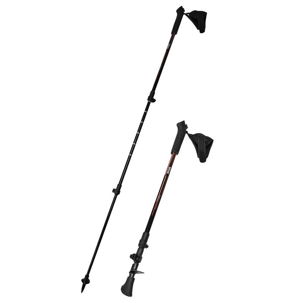 Regatta Nordic Walk 65-138 cm Black