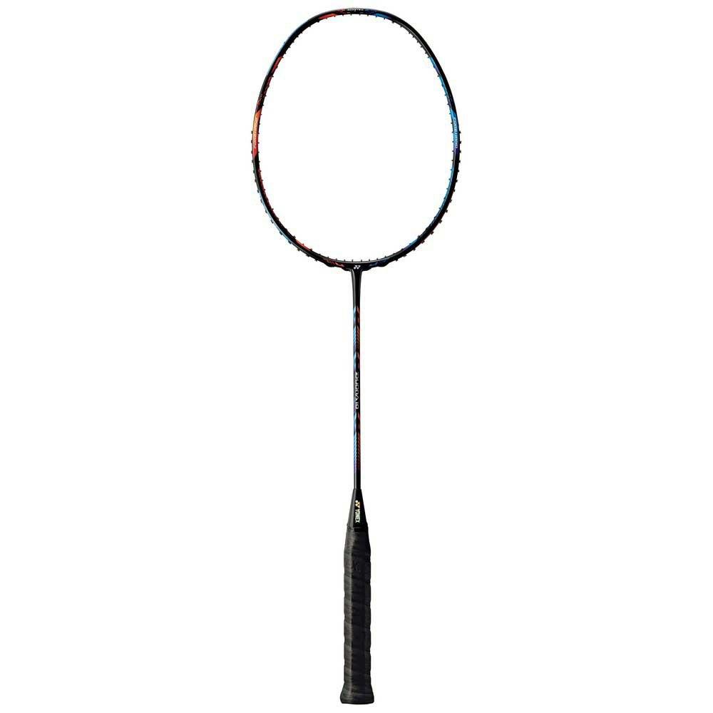 Yonex Raquette Badminton Sans Cordage Duora 10 4 Blue / Orange