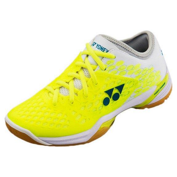 Yonex Chaussures Power Cushion 03 Z EU 36 Yellow