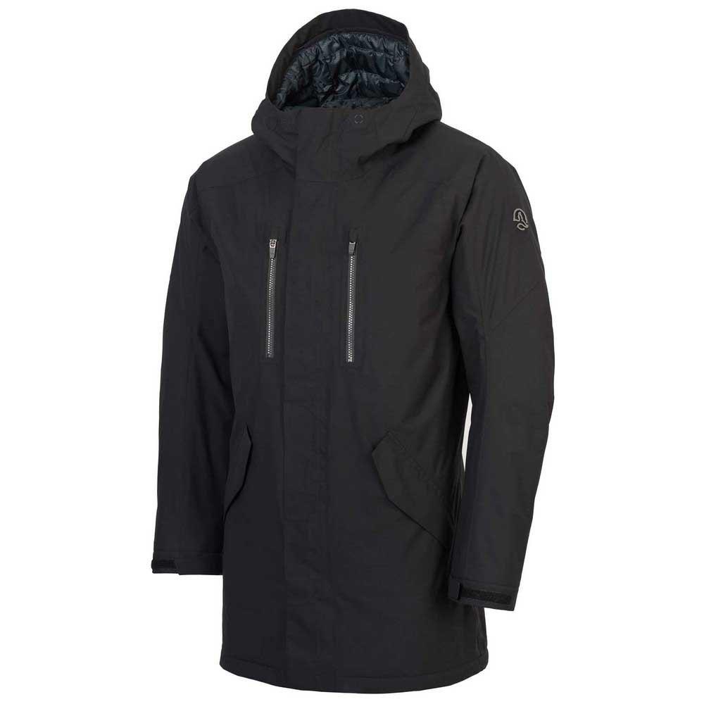 Ternua Craddle 2.0 Jacket XL Black