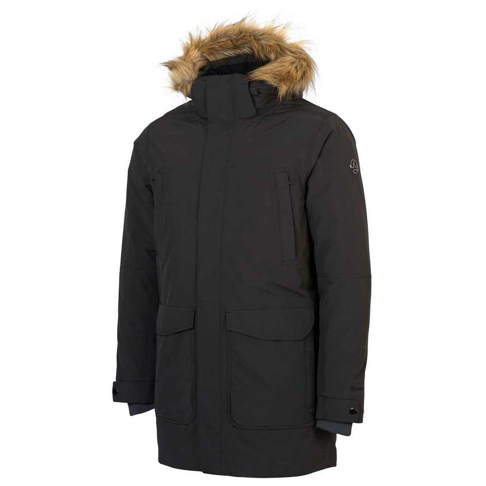 Ternua Terranova 2.0 Jacket XL Black