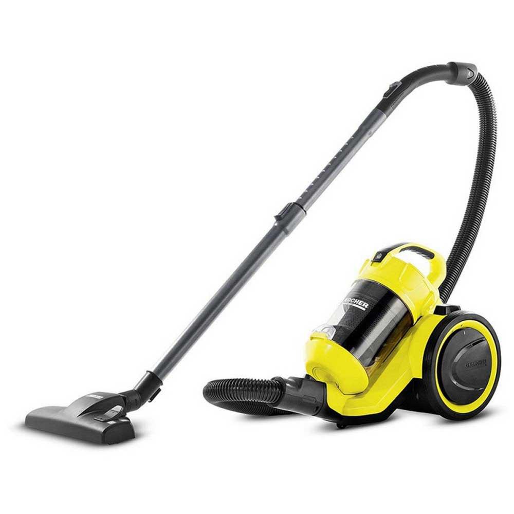 Aspiradora sin bolsa Karcher Vc3 700w One Size Yellow / Black