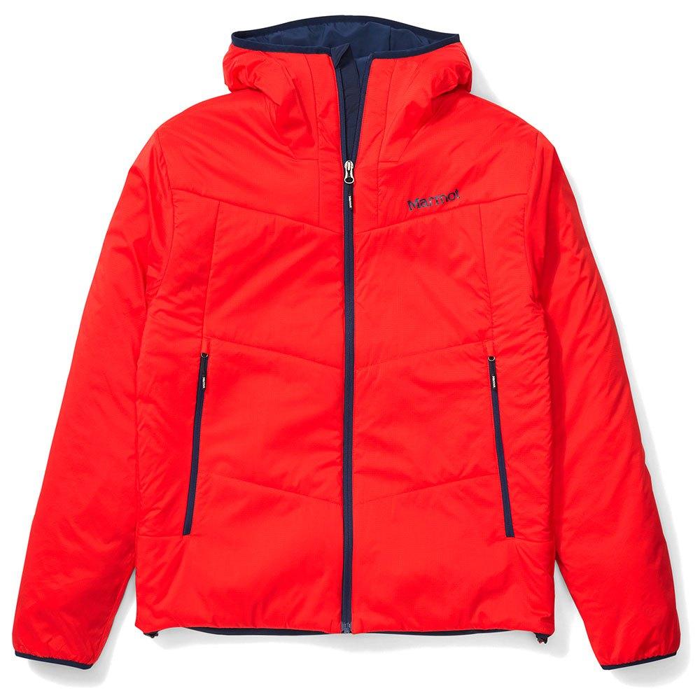 Marmot Novus 2.0 Jacket XL Victory Red