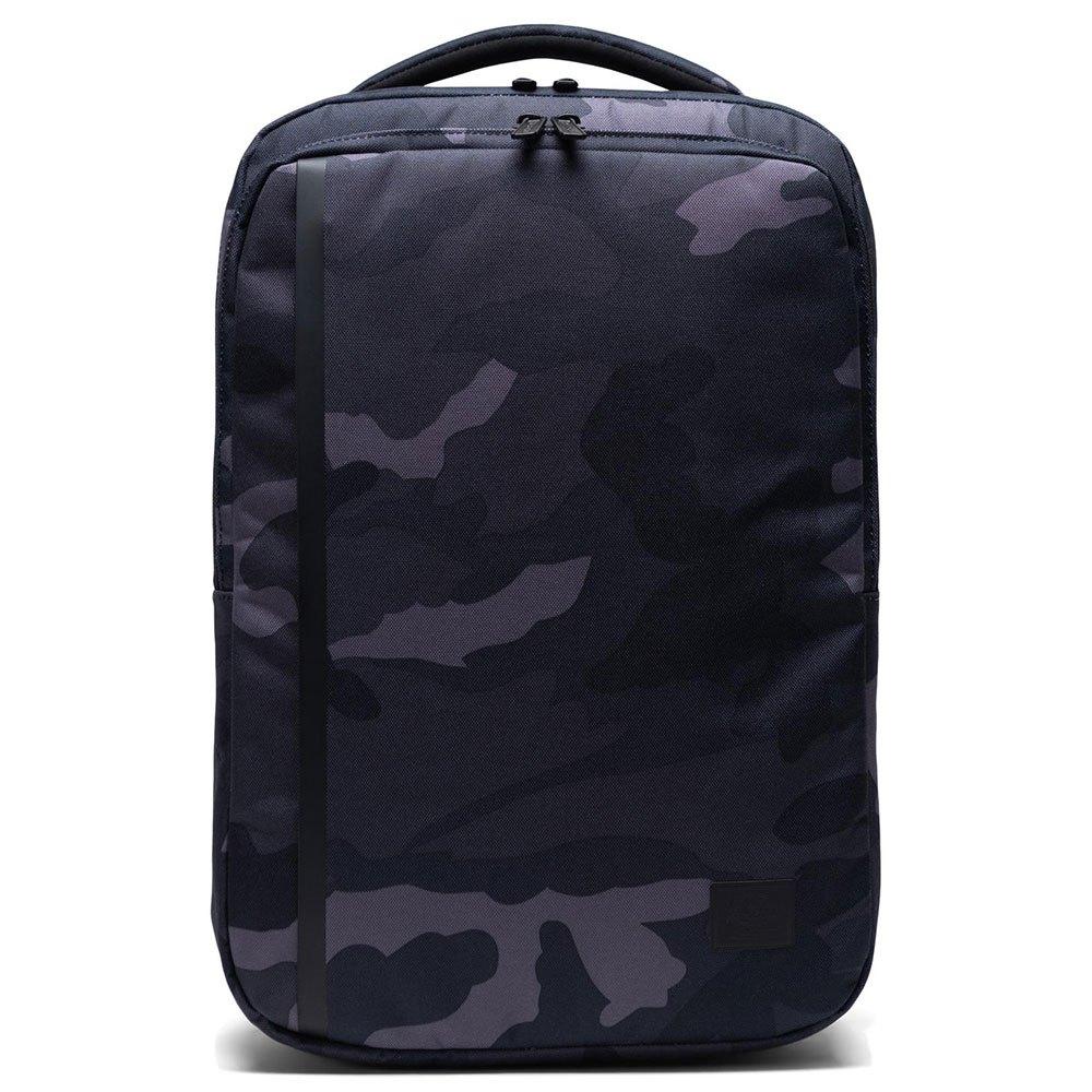 Herschel Travel Daypack One Size Night Camo