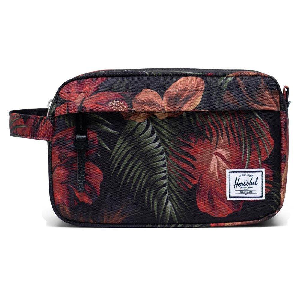 Herschel Chapter Travel Kit 5l One Size Tropical Hibiscus