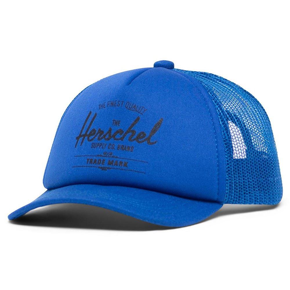 Herschel Baby Whaler Mesh One Size Amparo Blue / Black