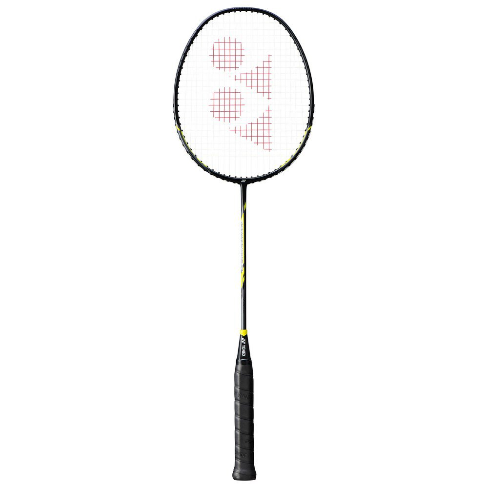 Yonex Nanoray Dynamic 4 Zone Black