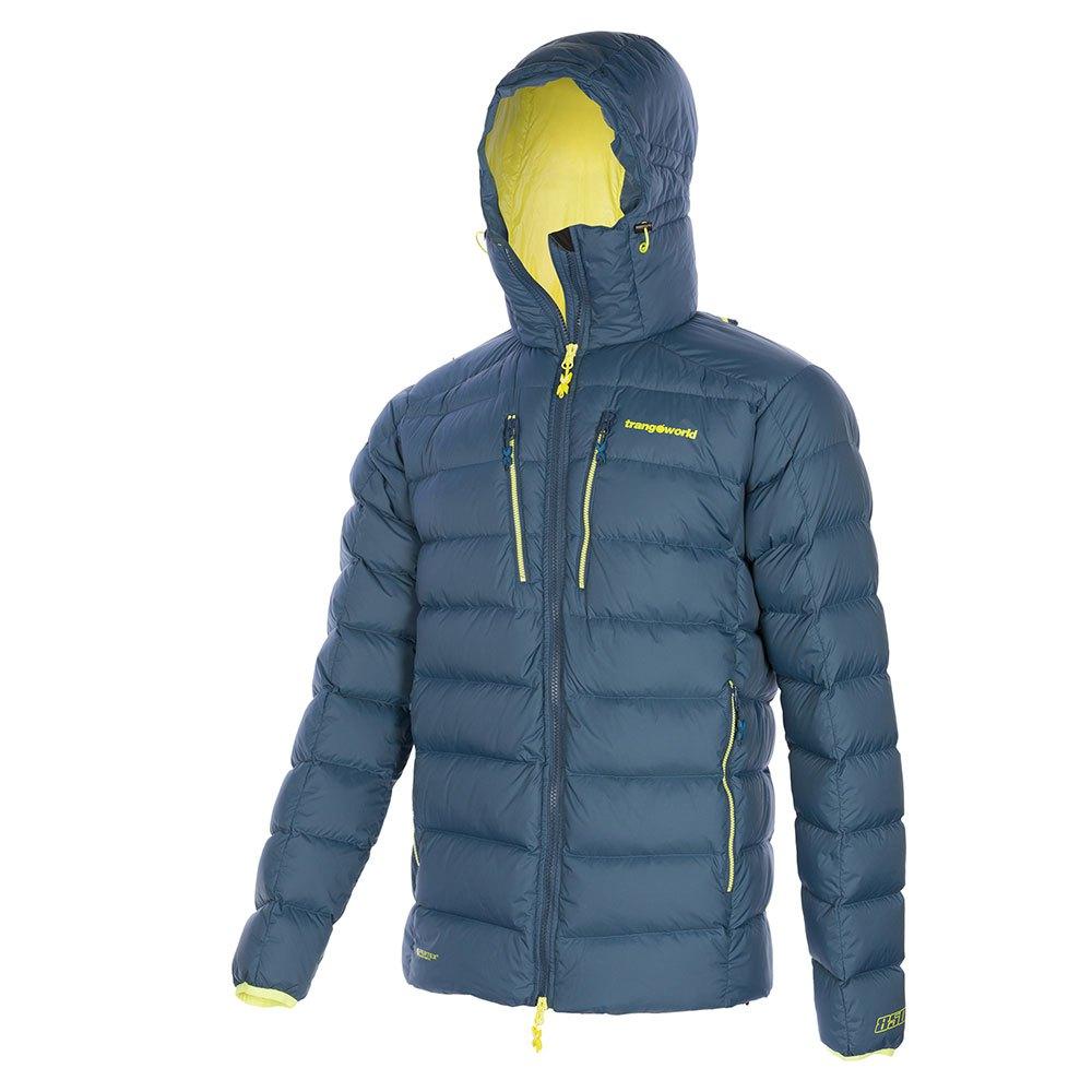 Trangoworld Trx2 850 Pro Jacket XXL Blue