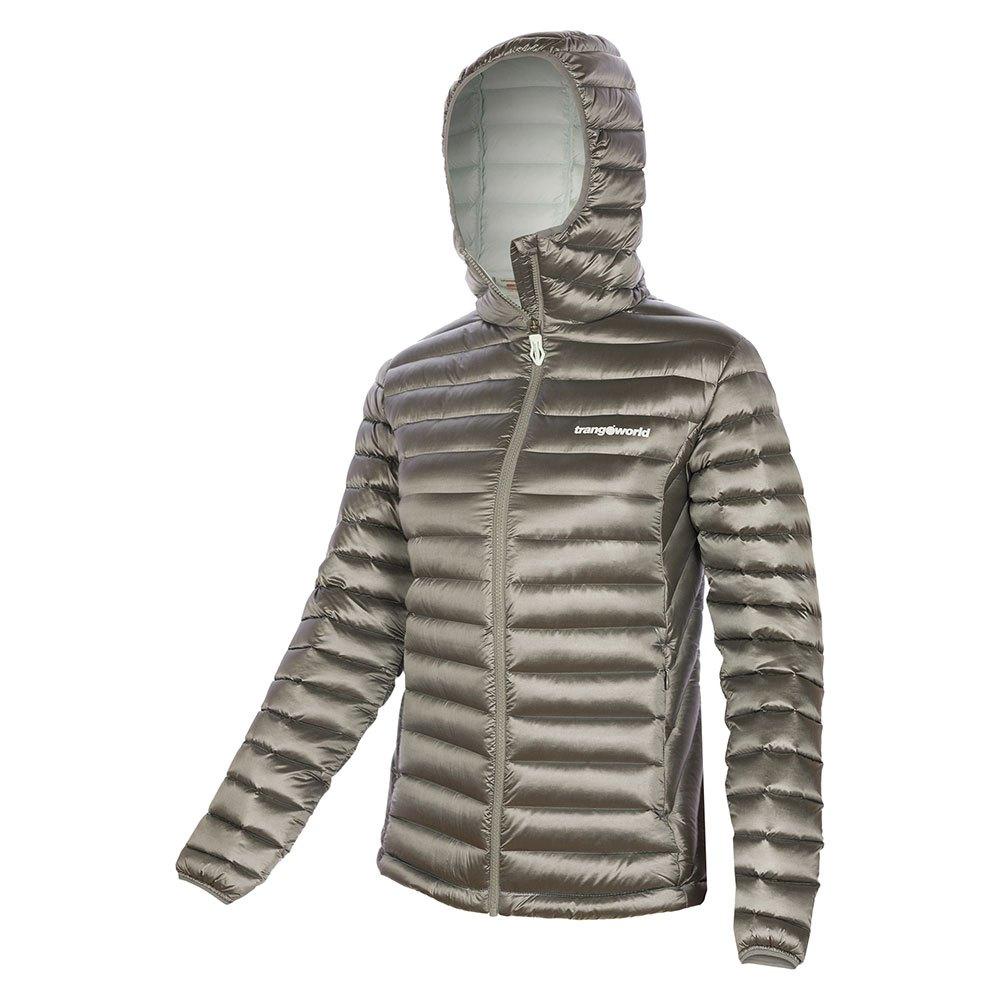 Trangoworld Biasca XL Grey