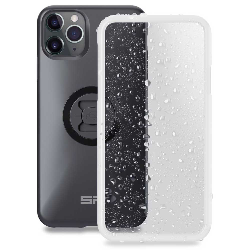 Sp Connect Iphone 11 Pro Max Waterproof Phone Cover One Size Clear
