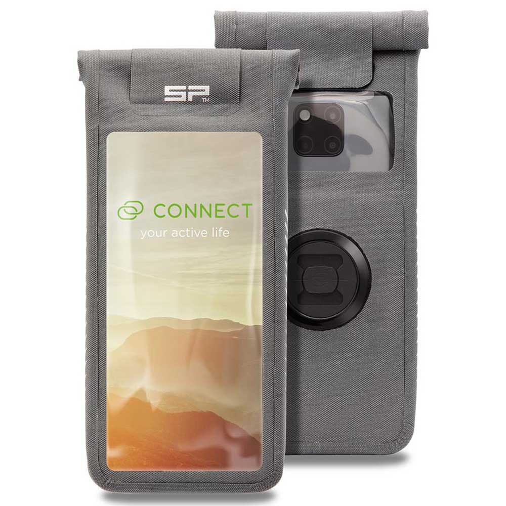 Sp Connect Universal Medium Phone Cover One Size Grey