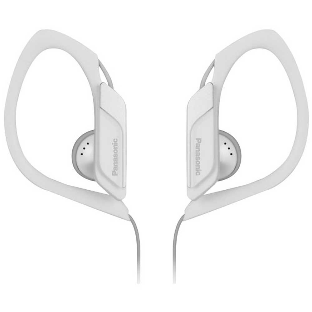 Panasonic Clip-on One Size White