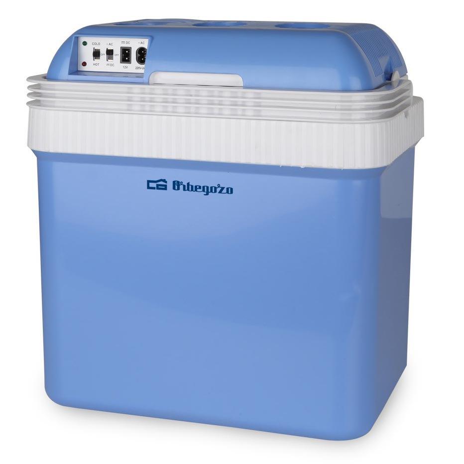 Orbegozo Nv4100 One Size Blue