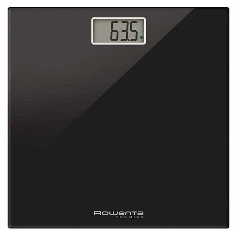 Rowenta Bs1060v0 Premiss One Size Black
