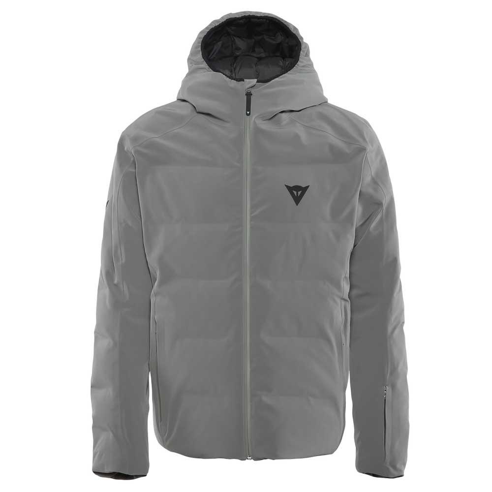 Dainese Ski 2.0 Jacket XL Charcoal Gray