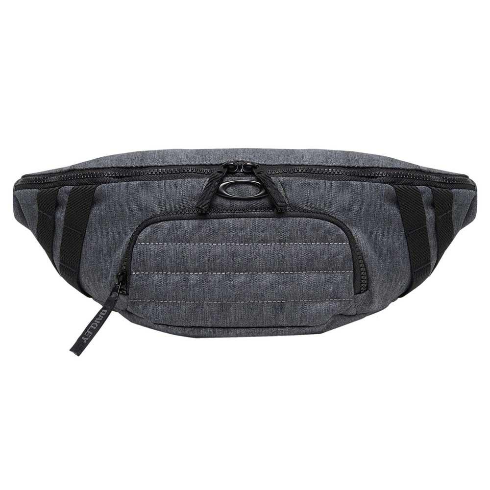 Oakley Apparel Enduro One Size Blackout Dk Htr