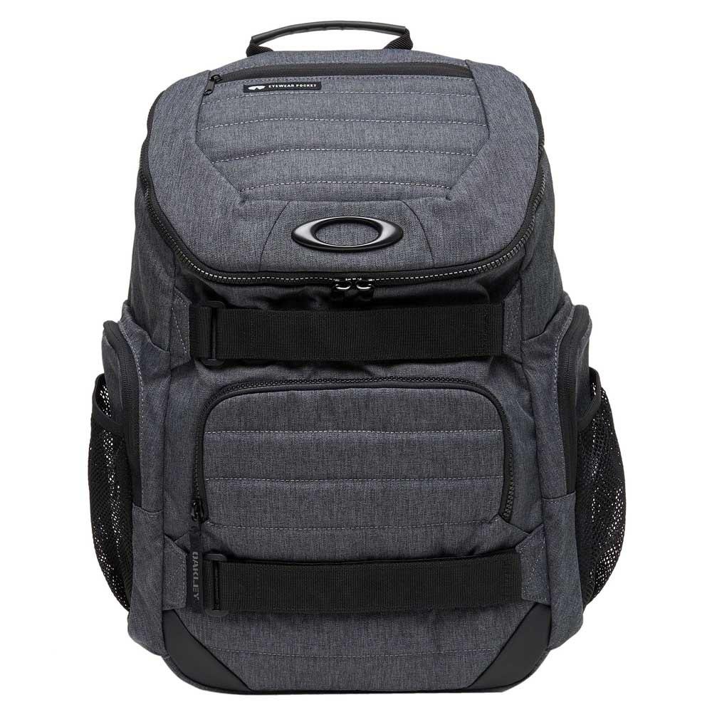 Oakley Apparel Enduro 2.0 Big 24l One Size Blackout Dk Htr