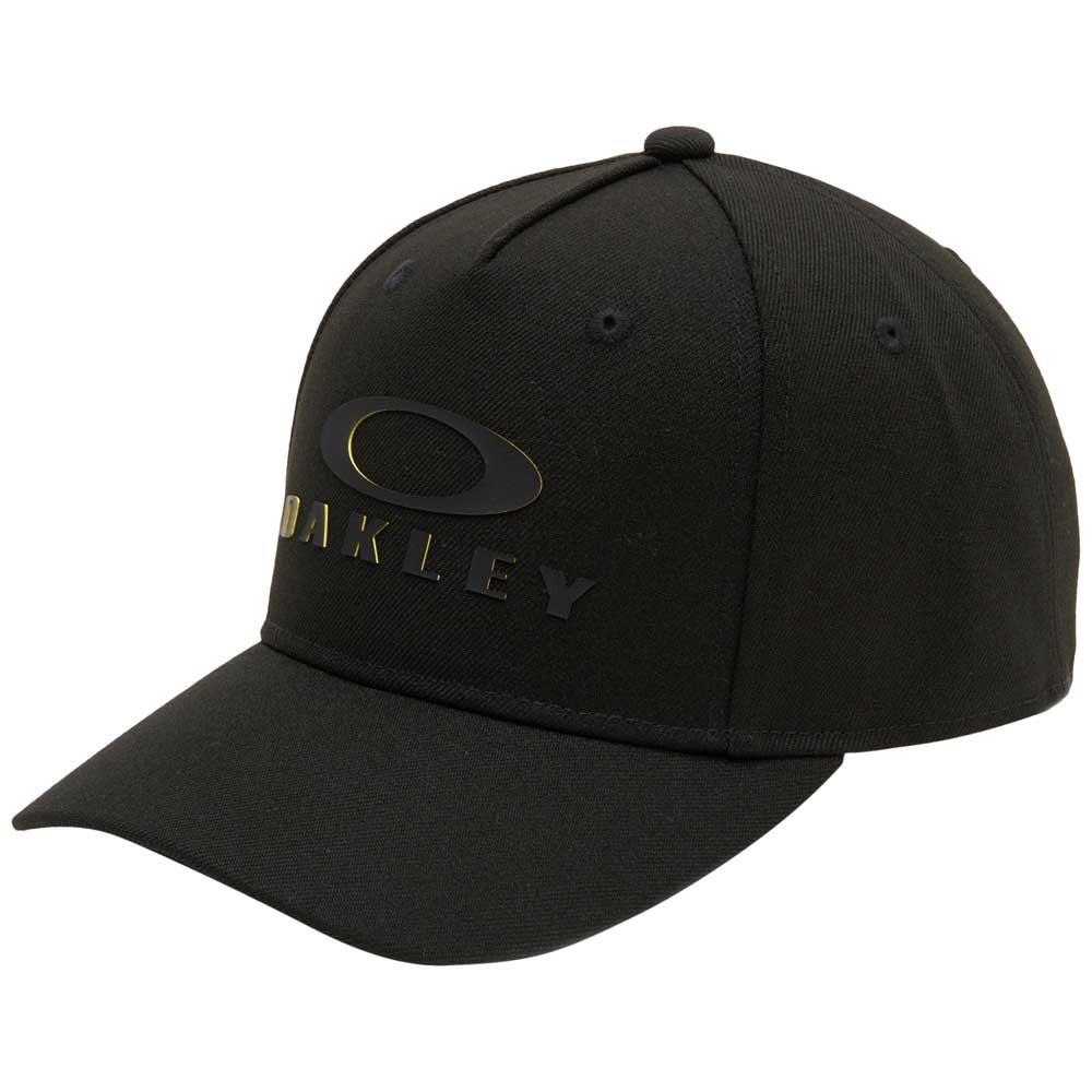 Oakley Apparel Logo Edge 4.0 One Size Blackout