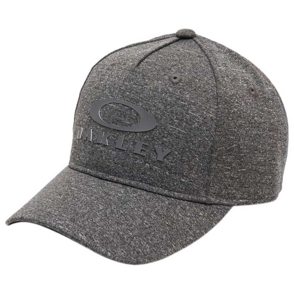 Oakley Apparel Logo Edge 4.0 One Size New Granite Hthr