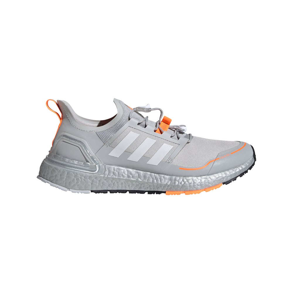 Adidas Ultraboost C.rdy EU 44 Grey Two / Ftwr White / Signal Orange