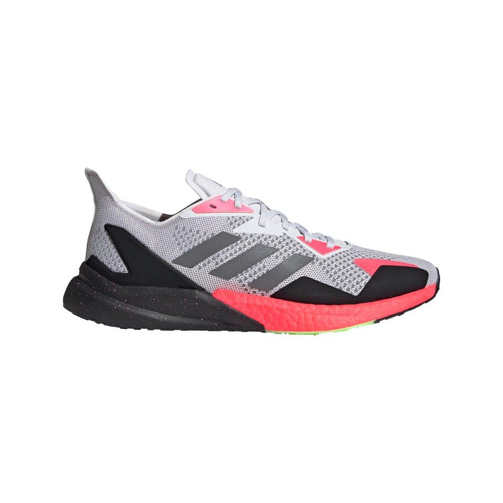 Adidas X9000l3 EU 44 2/3 Dash Grey / Matte Silver / Grey Three