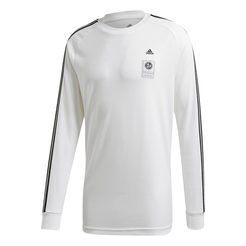 Adidas T-shirt Allemagne 20/21 M White