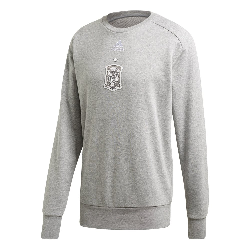 Adidas Sweat-shirt Espagne 2020 XL Medium Grey Heather
