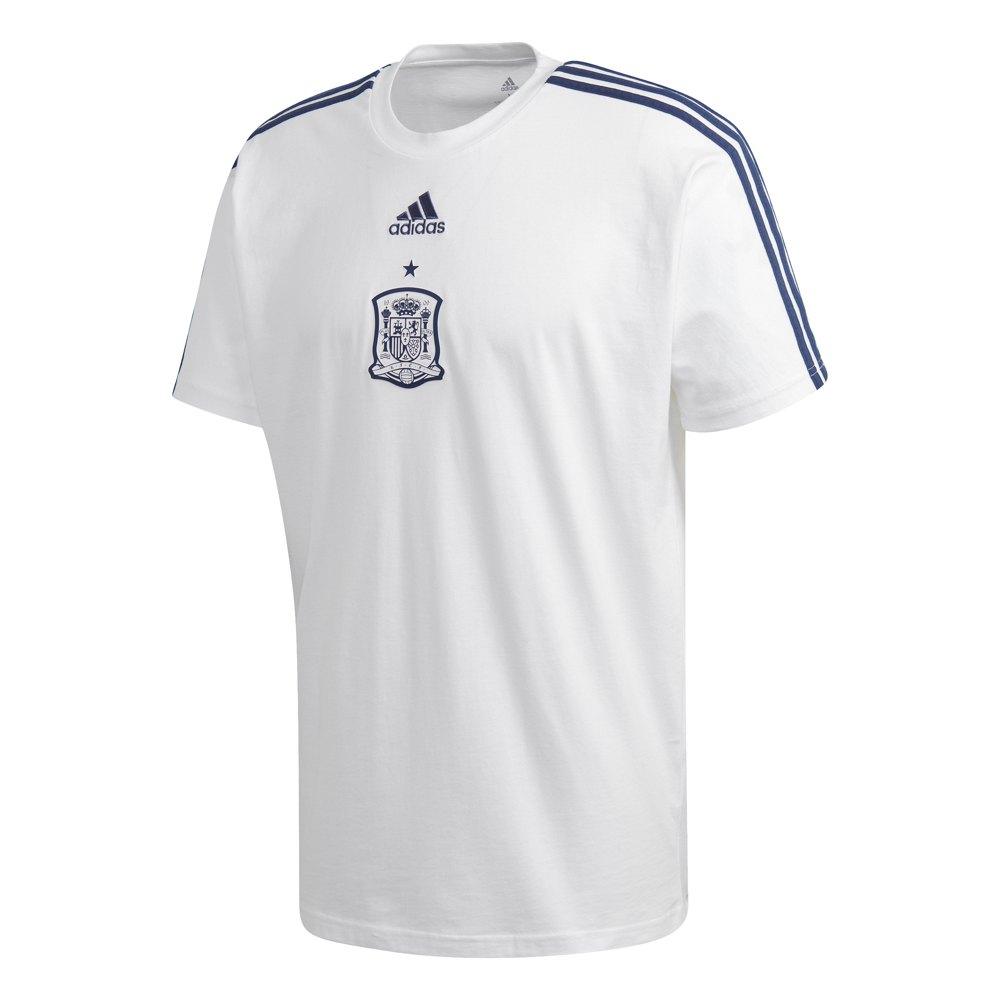 Adidas T-shirt Espagne 2020 M White