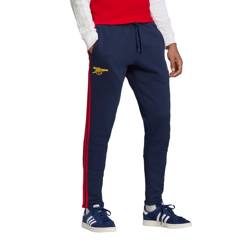 Adidas Pantalons Arsenal Fc 20/21 S Collegiate Navy
