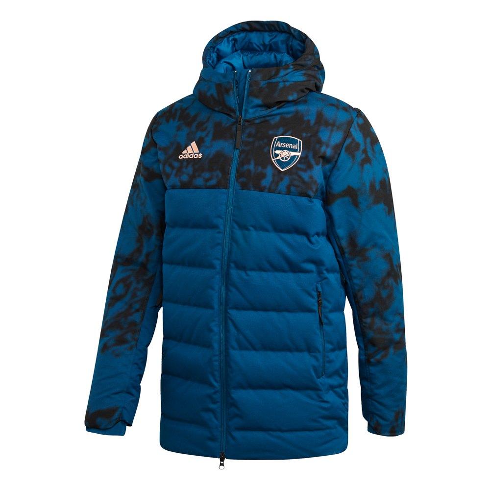 Adidas Arsenal Fc 20/21 XS Legend Marine / Black