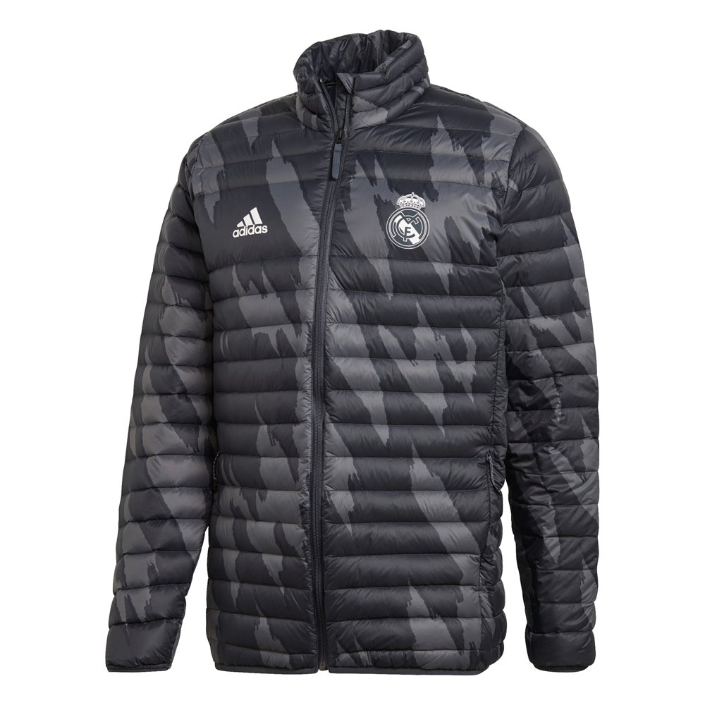Adidas Real Madrid 20/21 XXXL Dark Grey / White 2